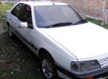 Peugeot 405 MT Tahun 1992 Manual