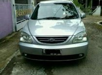 Kia Carens II MT Tahun 2003 Manual