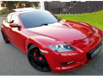 Mazda RX-8 High Power 2004 Coupe