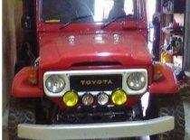 Jual mobil Toyota Hardtop 1981 DKI Jakarta Manual