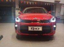 Jual mobil Kia Rio 2017 Jawa Barat