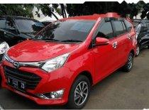 Dijual mobil Daihatsu Sigra R 2016 MPV