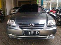 Jual mobil Hyundai Avega 2008 Jawa Timur