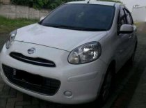 Nissan March 2013 MT