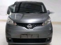 Nissan Evalia XV AT Tahun 2012 Automatic