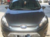 Ford Fiesta Trend 2009