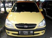 Jual mobil Hyundai Getz 2008 Jawa Barat