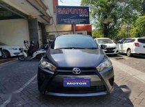 Toyota Yaris TRD Sportivo AT Tahun 2016 Automatic