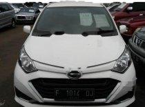 Dijual mobil Daihatsu Sigra X 2016 MPV