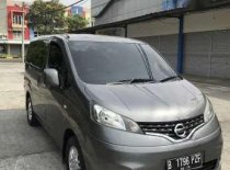 Nissan Evalia Xv Matic 2012