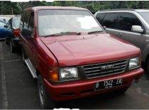 Dijual mobil Isuzu Panther 2.2 Manual 1996 Minivan