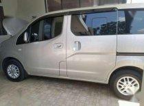 Nissan Evalia Tahun 2012
