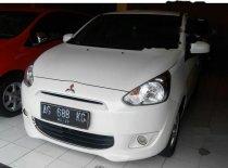 Dijual mobil Mitsubishi Mirage GLX 2014 Hatchback