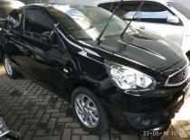 DIjual mobil Mitsubishi Mirage GLX 2016 Hatchback