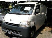 Dijual mobil Daihatsu Gran Max AC 2012 Van