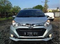 Dijual mobil Daihatsu Sigra R 2017 MPV