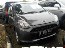 Dijual mobil Daihatsu Ayla M 2014 Hatchback