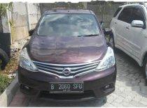 Nissan Grand Livina XV 2015 MPV