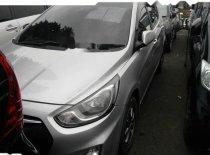 Dijual mobil Hyundai Grand Avega GL 2013 Hatchback