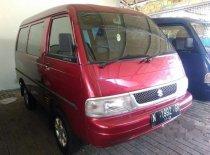 Dijual mobil Suzuki Carry GX 2012 Van