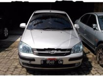 Jual mobil Hyundai Getz 2005 DKI Jakarta