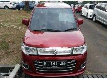 Dijual mobil Suzuki Karimun Wagon R GS Wagon R 2016 Hatchback
