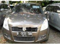 Dijual mobil Suzuki Splash GL 2011 Hatchback