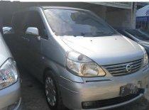 Nissan Serena Highway Star 2010 Minivan