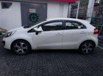 Jual Mobil Kia Rio Hatchback 2014