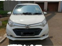 Dijual mobil Daihatsu Sigra R 2018 MPV
