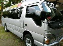 Isuzu Elf Minibus MT Tahun 2012 Manual