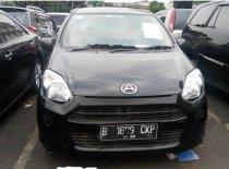 Dijual mobil Daihatsu Ayla D 2014 Hatchback