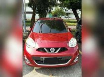 Nissan March 1.5 MT 2014