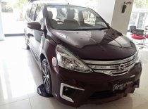 Nissan Grand Livina XV Highway Star 2018 MPV