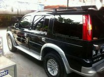 Jual Ford Everest 2006