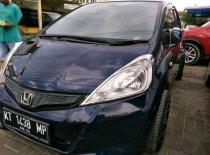 Honda Jazz S 2012
