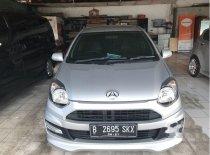 Dijual mobil Daihatsu Ayla M Sporty 2016 Hatchback