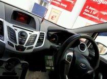 Ford Fiesta Trend 2013