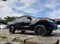Mazda BT-50 Pro Turbo 2013