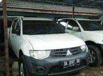 Mitsubishi Triton HD-X  4x4 2014