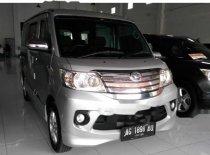 Daihatsu Luxio X 2015 Minivan