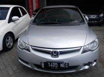 Jual mobil Honda Civic 2007 Banten