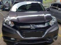 Honda HR-V E 2016