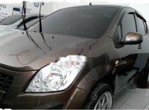 Dijual mobil Suzuki Splash GL 2013 Hatchback