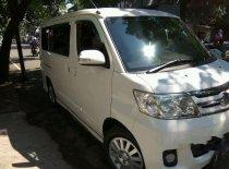 Daihatsu Luxio X 2012 Minivan