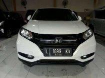 Honda HR-V E Limited Edition 2015