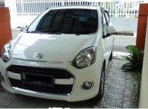 Daihatsu Ayla X 2014 Hatchback