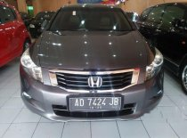 Dijual mobil Honda Accord VTi-L 2010 Sedan
