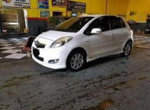 Toyota Yaris Type S Manual Tahun 2010
