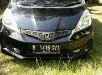 Honda Jazz Rs 2012 Hatchback